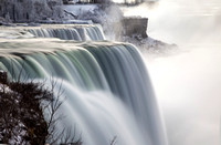 THE NIAGARA REGION WATERFALLS